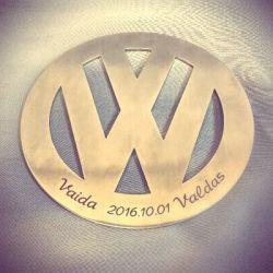 wv-zenkliukas apdovanojimas