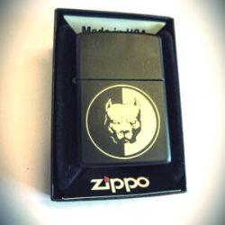 zippo-dog