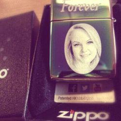 zippo-forever