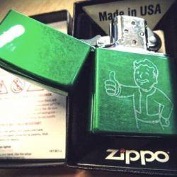 zippo-like